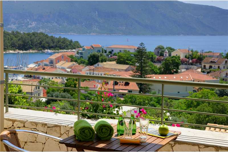 Levanda Luxury Villa Fiscardo